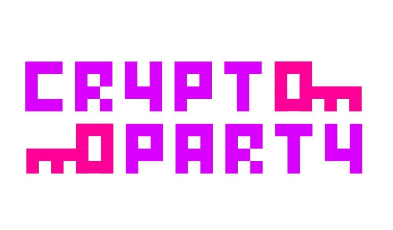 CryptoParty Tirana 2019